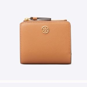 Robinson Mini Wallet by Tory Burch